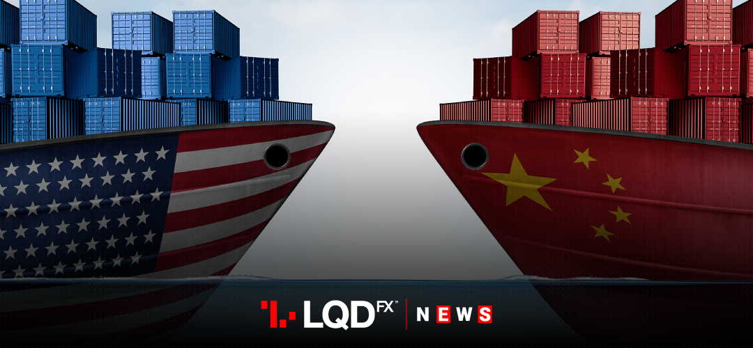 LQDFX Forex news blog: Trade worries show the way: fresh tariffs, no talks