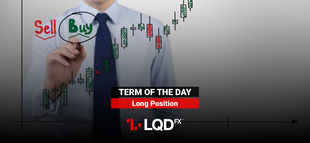 Long position forex