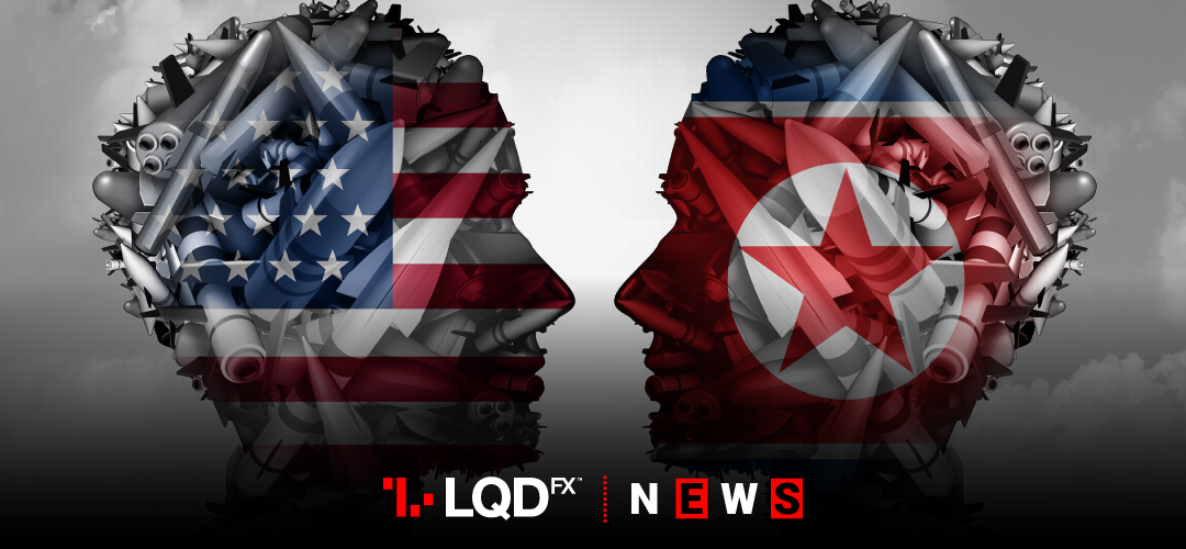 Nuclear Talks USA - N. Korea