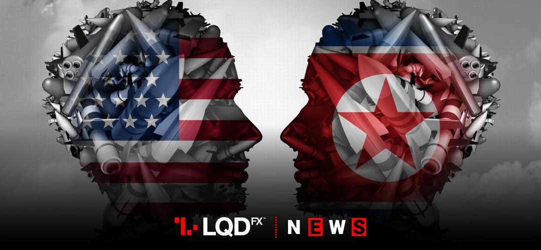 Nuclear Talks USA - N. Korea
