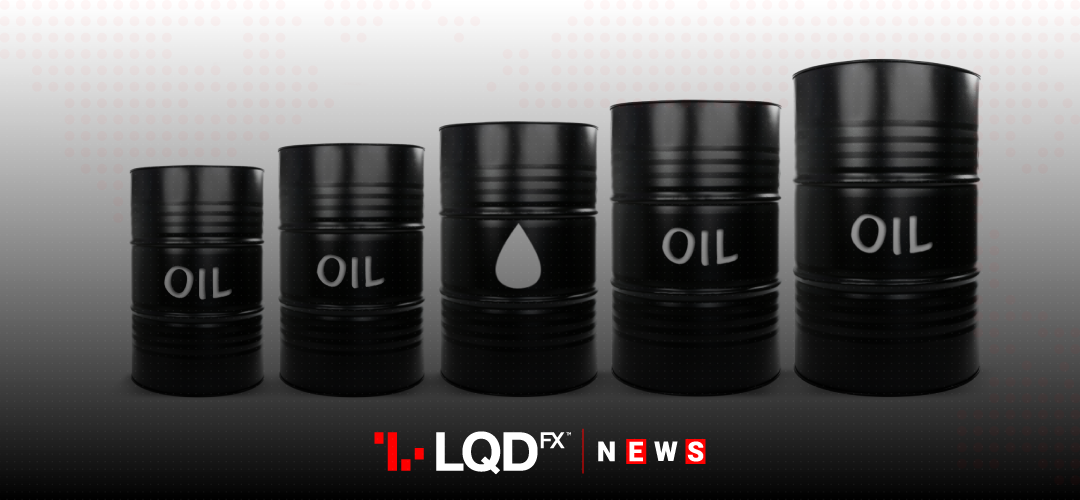 LQDFX news blog: Oil is up: Drop in US crude inventories, US sanctions on Iran