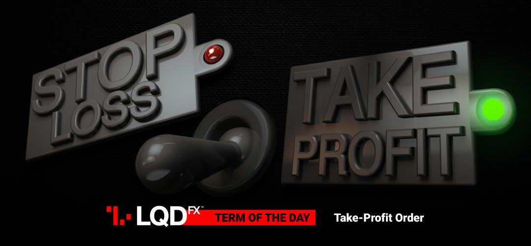 Take profit forex
