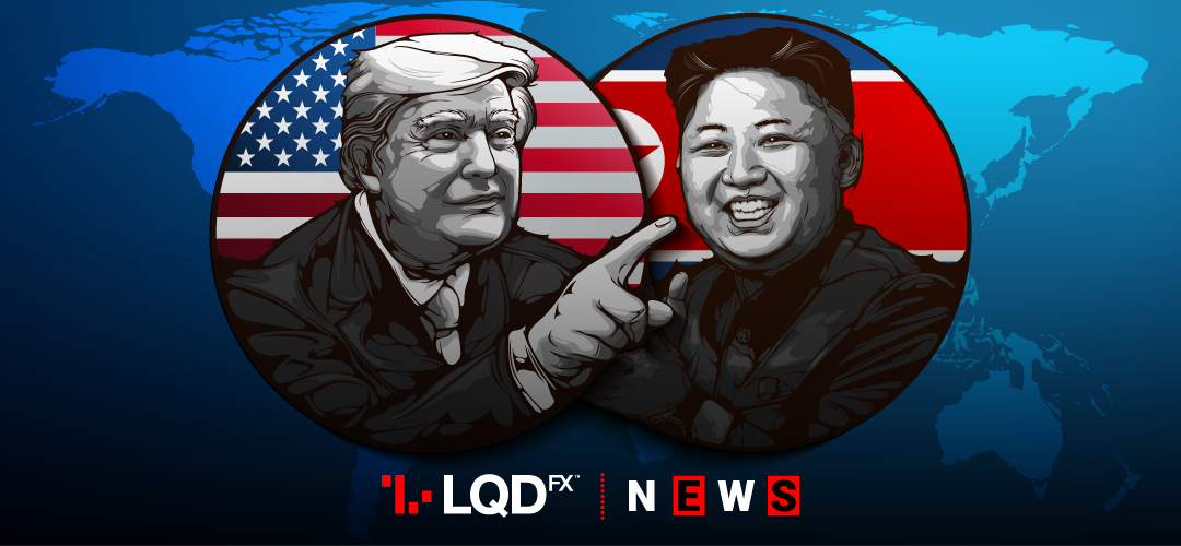 US-N.Korean historic summit: When Donald met Kim