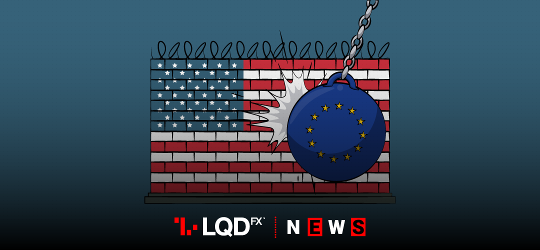 EU-USA Trade talks: EU not to give in to trade threats