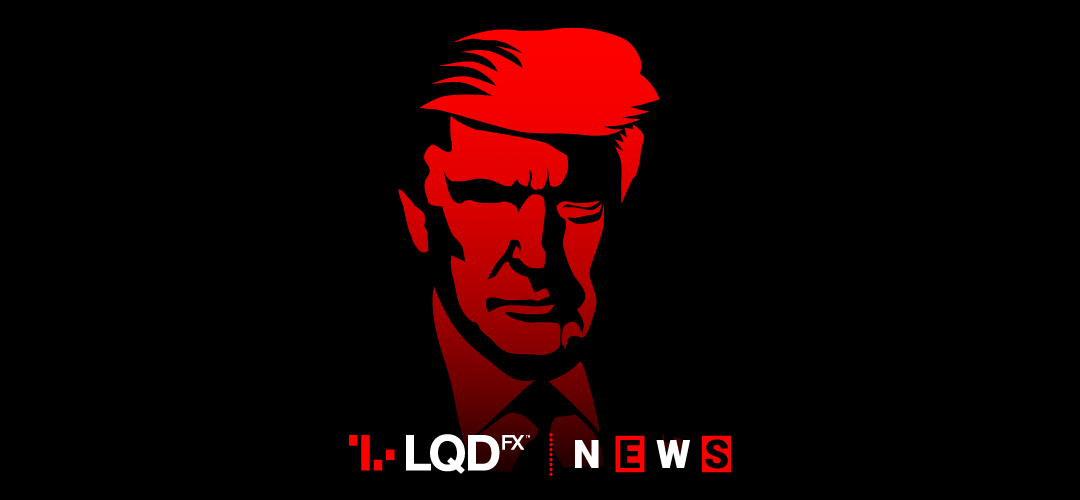 LQDFX news blog: Dollar dips on Trump's unusual criticism of Fed's interest hikes