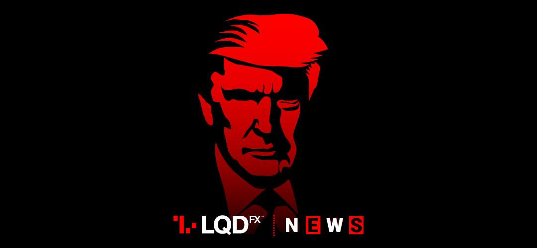 LQDFX news blog: Dollar dips on Trump's unusual criticism of Fed's interest hikes