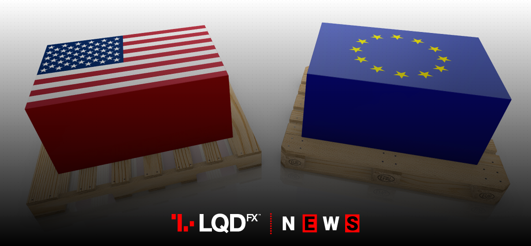LQDFX blog: EU-US Trade war on hold: An agreement to launch negotiations