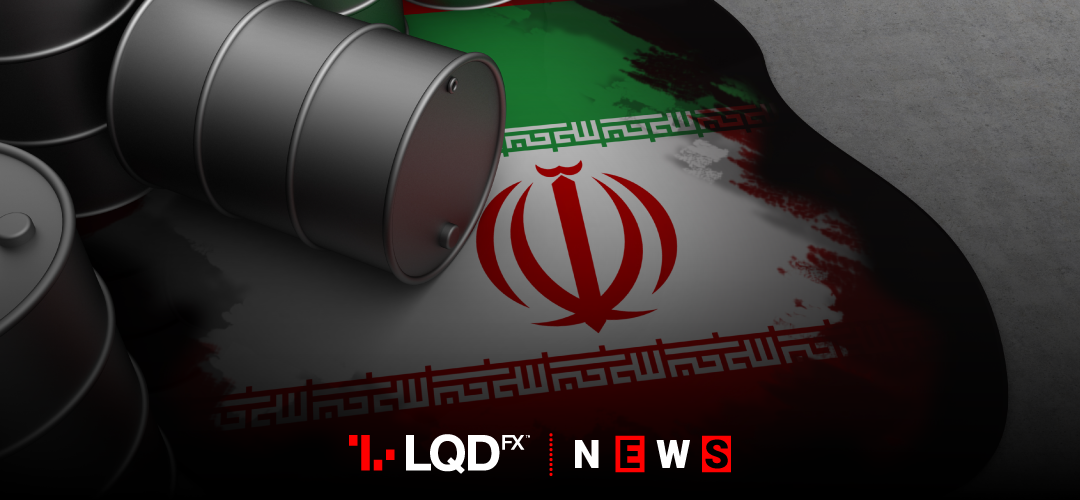 LQDFX news blog: Oil Prices soar following US sanctions on Iran