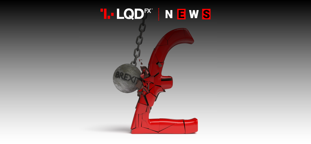 LQDFX news blog: Forex Trading: No-deal Brexit fears hit Sterling