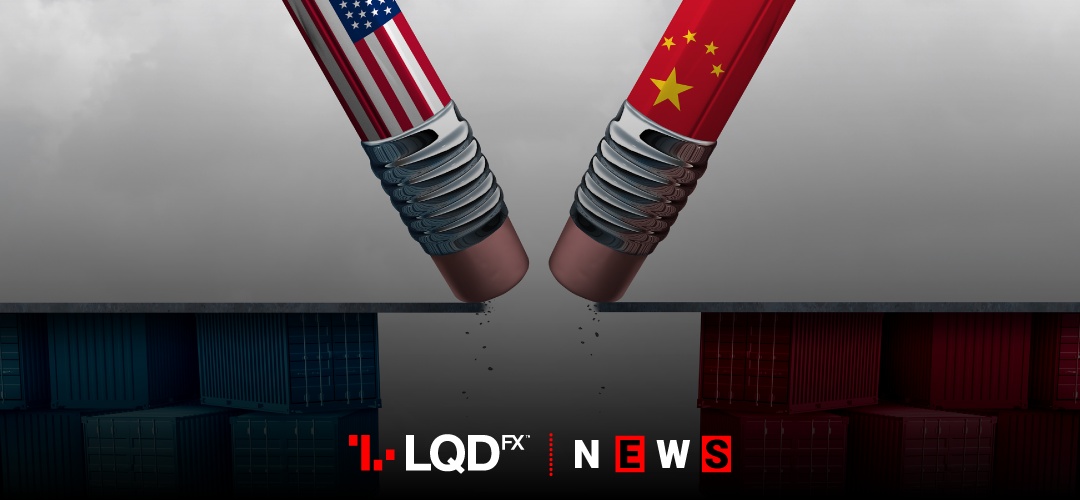 LQDFX Forex news Blog Trade deal could slide into next year