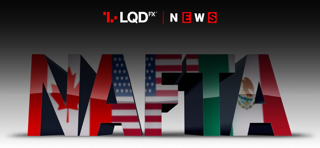 LQDFX news blog: NAFTA talks: Canada is back in the game to rescue the deal