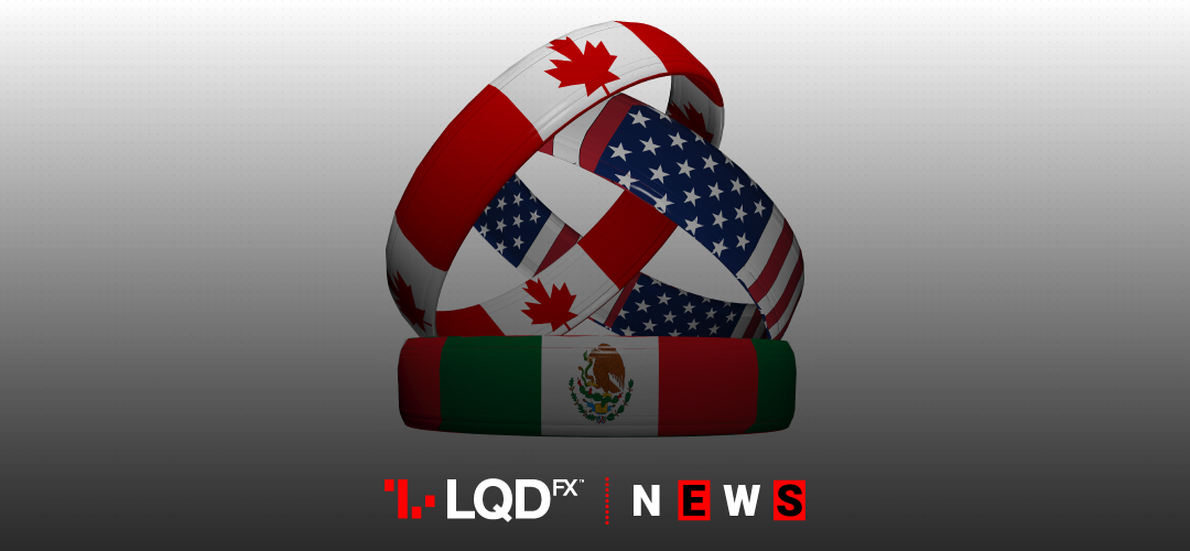 LQDFX news: NAFTA negotiations: Canada and USA rushing into agreement