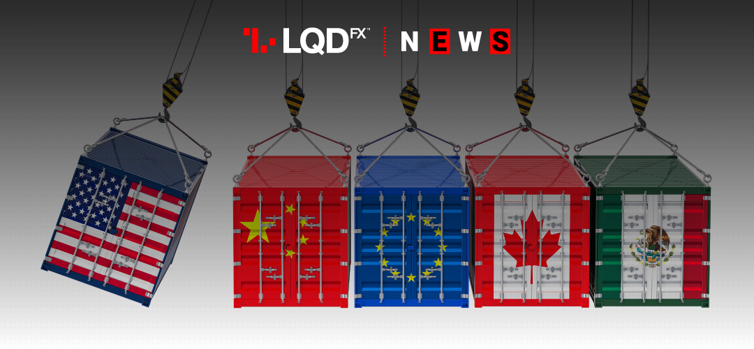 LQDFX news blog: Trade Agenda: China, Europe, USA, WTO and NAFTA