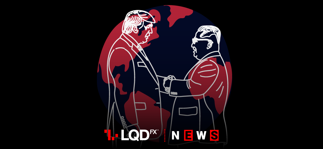 LQDFX forex news blog: Denuclearization: USA ready to get back to the talks with North Korea