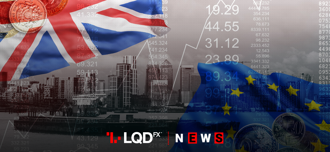 LQDFX news blog: Brexit negotiations: May's unpopular business-friendly scenario