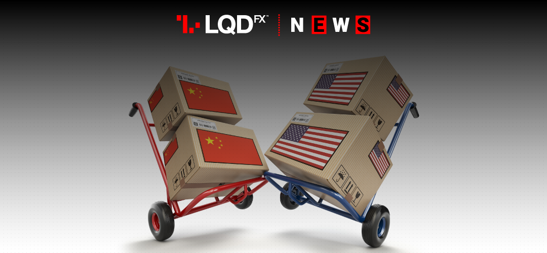 LQDFX news blog: Tariff fears: Will USA impose new tariffs on Chinese goods?