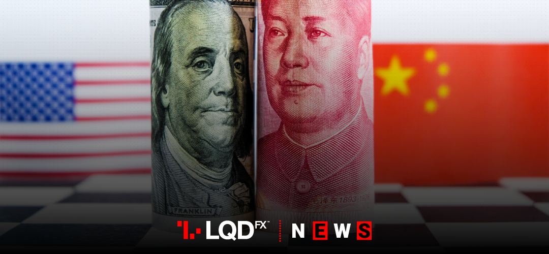 LQDFX news blog: Trade concerns are increasing as the threats for tit-for-tat tariffs by USA and China on each other's products are growing.