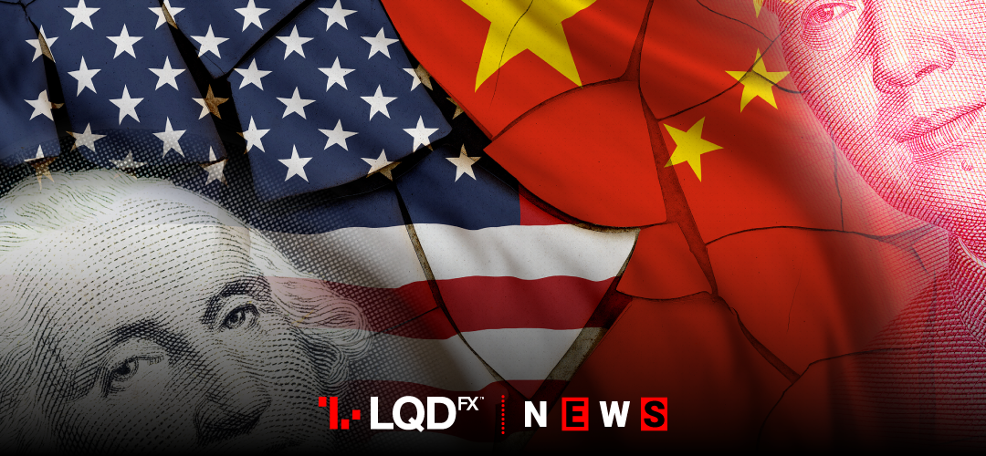 LQDFX news blog: Trade Spat: China asks WTO to impose sanctions on the USA