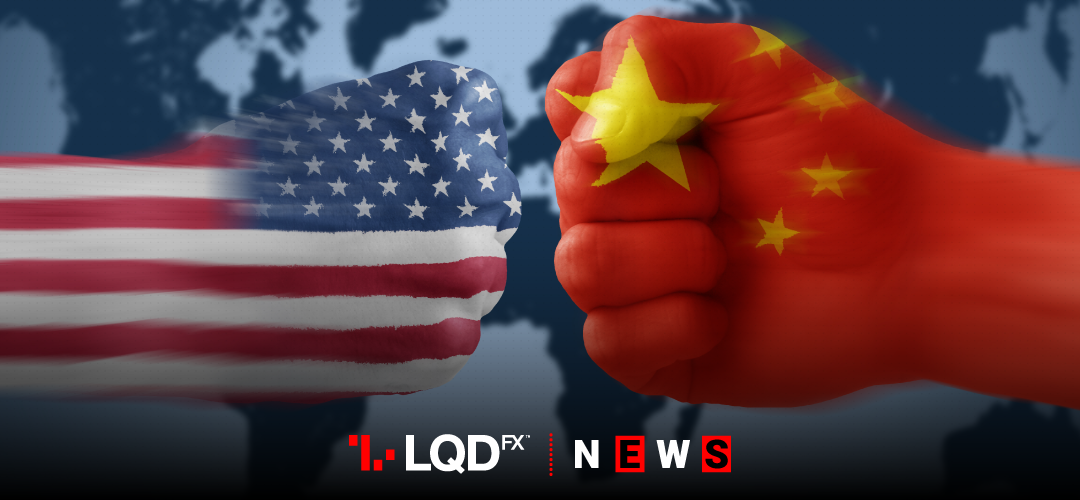 LQDFX forex blog: Trade negotiations: USA and China back to the table