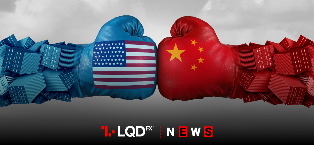 LQDFX Forex blog: US-Sino trade war Phase 2: New Trump tariffs