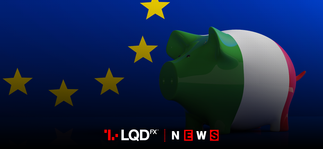 LQDFX Forex news blog: Euro rally driven by the Boot's developments on budget