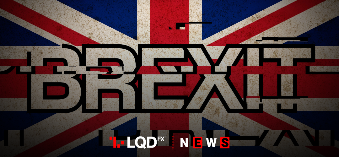 LQDFX Forex News Blog: Sterling down; May is sticking to her Brexit plans.