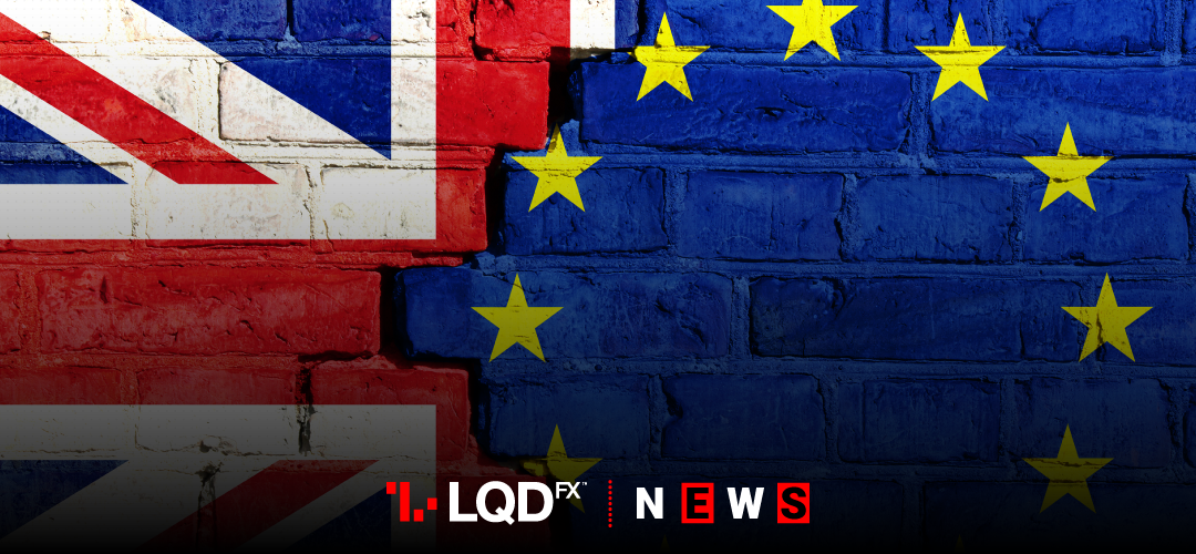 LQDFX Forex news blog: Brexit deal hopes: Sterling up to a fresh 3-1/2-month peak