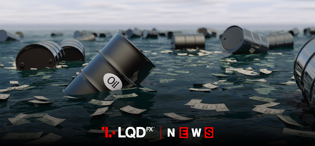 LQDFX Forex News Blog: Losses for dollar, oil – Sterling up for third day
