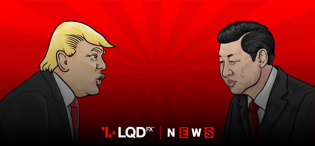 LQDFX Forex news Blog: Trump-Xi talks keep investors on tenterhooks