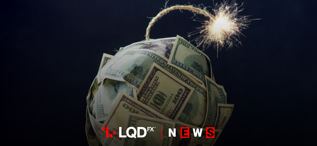 LQDFX Forex news Blog: Possible US recession sends Dollar down