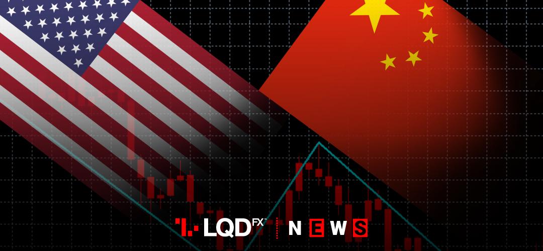 LQDFX Forex news Blog: Trade concerns renewed lifting Yen & Dollar