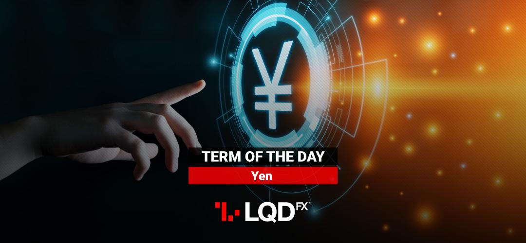 LQDFX term Yen