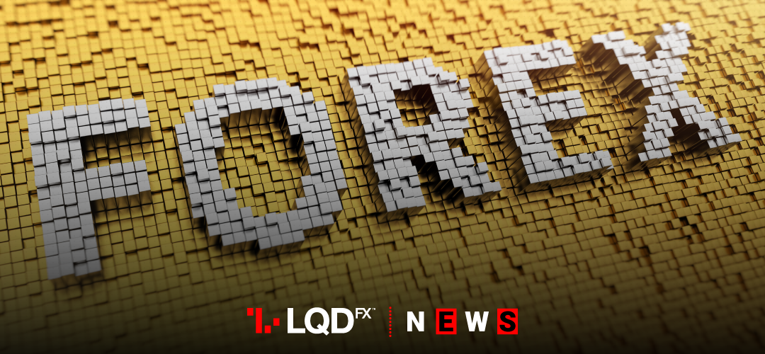LQDFX Forex news Blog: 14-month high for gold on Middle East tensions