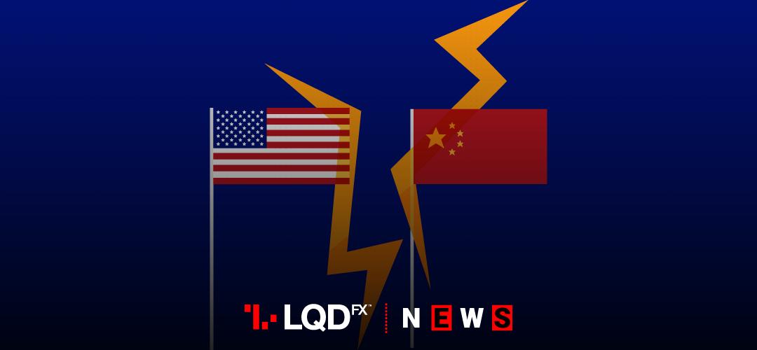 LQDFX Forex news Blog: New round of U.S.-China trade talks to begin
