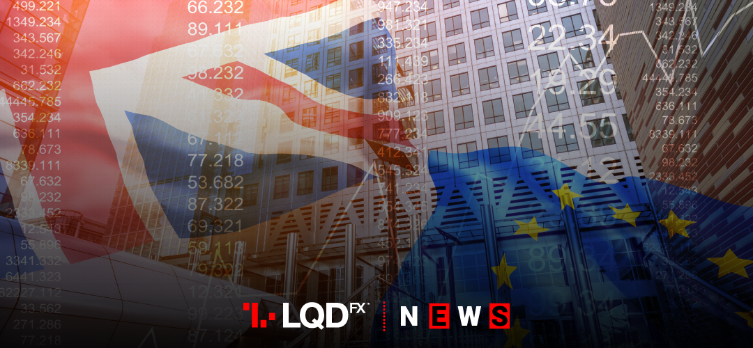 LQDFX Forex news Blog: Sterling is down on Brexit resignations