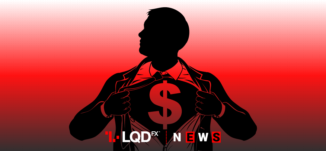 LQDFX Forex news Blog: Economic momentum maintains dollar at the top