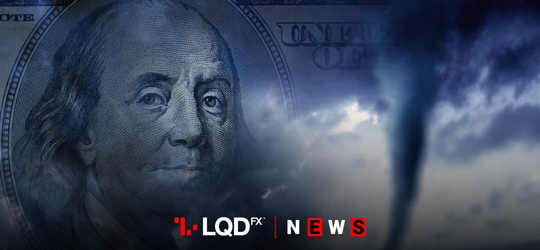 LQDFX Forex news Blog: Growing bets on US rate cuts – Dollar fells