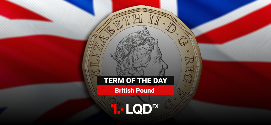 Pound forex news