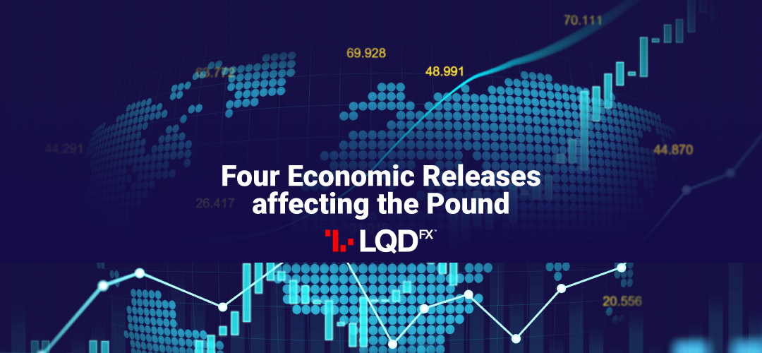 LQDFX Forex news Blog: Four Economic Releases affecting the Pound