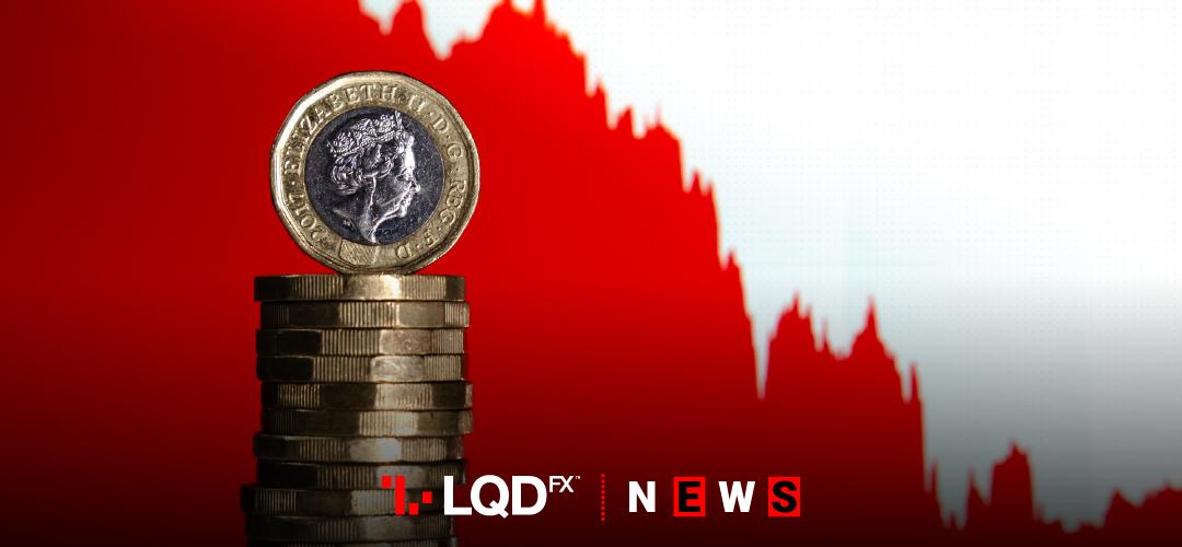 LQDFX Forex news Blog Brexit talks tensions rise – Pound down