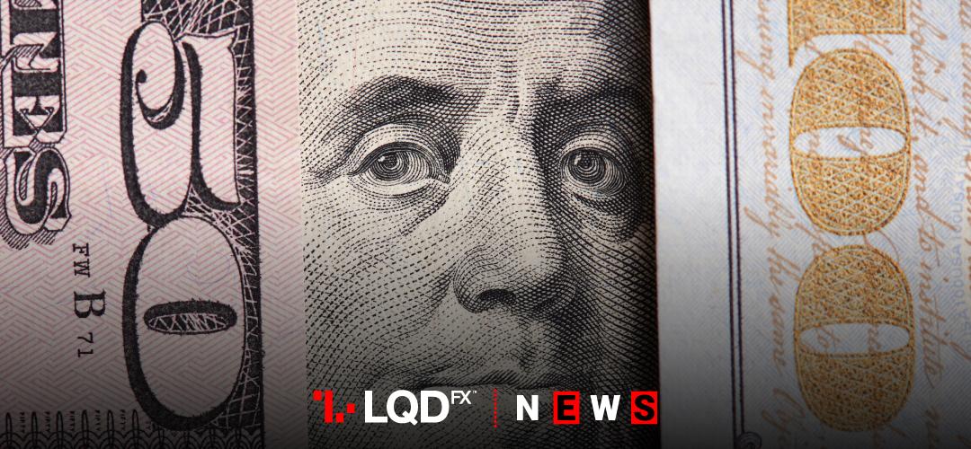 LQDFX Forex news Blog Three-week peak for dollar ahead of Powell speech