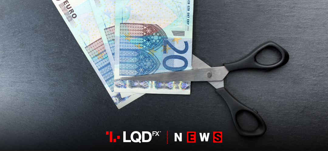 LQDFX Forex news Blog ECB cut rates to record low of -0.5%