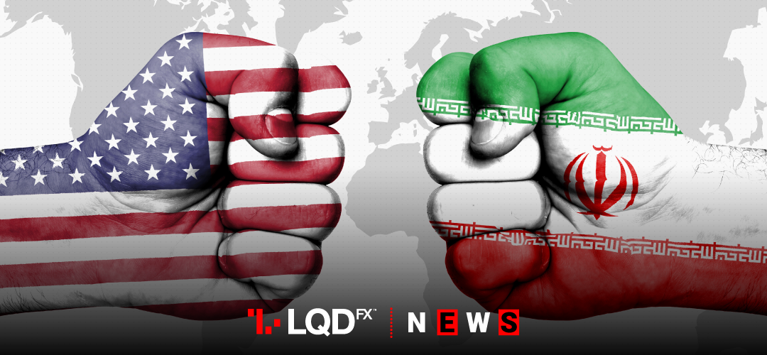 LQDFX Forex news Blog Rising MidEast tensions prevail in markets