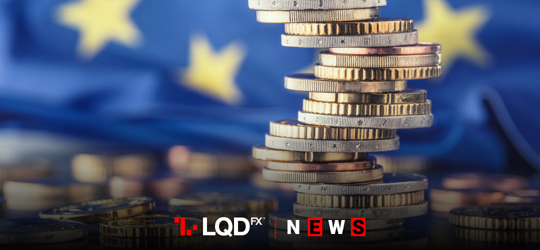 LQDFX Forex news Blog Euro down on economic slowdown fears