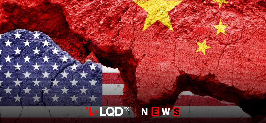 LQDFX Forex news Blog Dollar firmed ahead of new trade talks