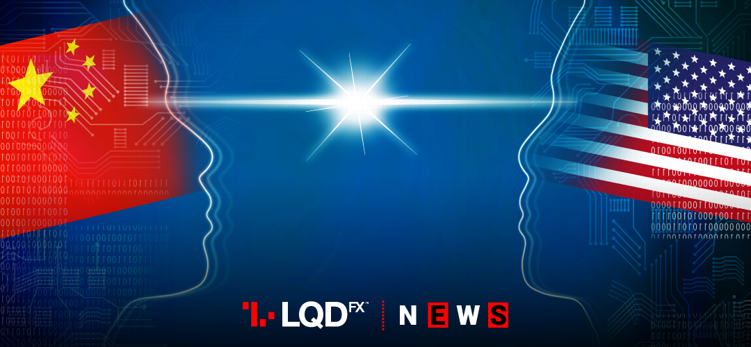 LQDFX Forex news Blog China's AI startups added to US blacklist