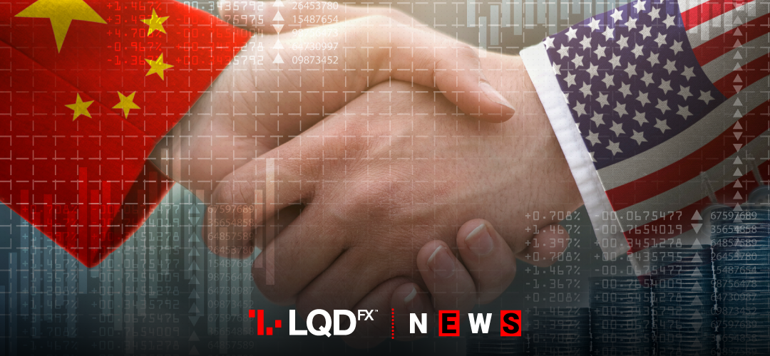LQDFX Forex news Blog Partial trade deal is an option for China