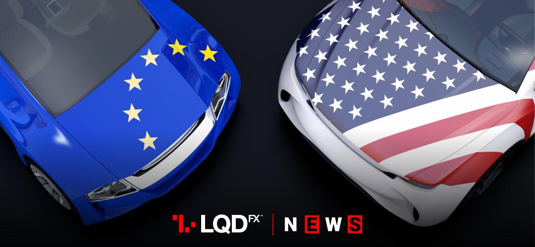 LQDFX Forex news Blog Trump trade speech and auto tariffs