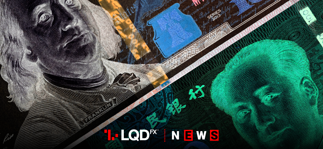 LQDFX Forex news Blog Phase one trade deal in the making