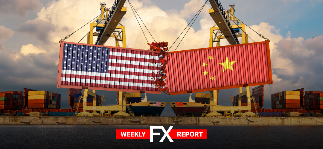 LQDFXperts Weekly Highlights: Tariff rollback: Has Trump agreed or not?